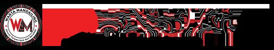 Logo - Warta Mandailing